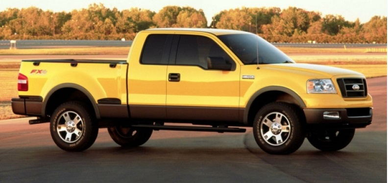 Ford F 150 Hartford