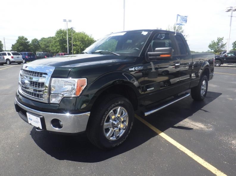 Used Ford Trucks >> Used Ford Trucks In Hartford Wi Ewald S Hartford Ford