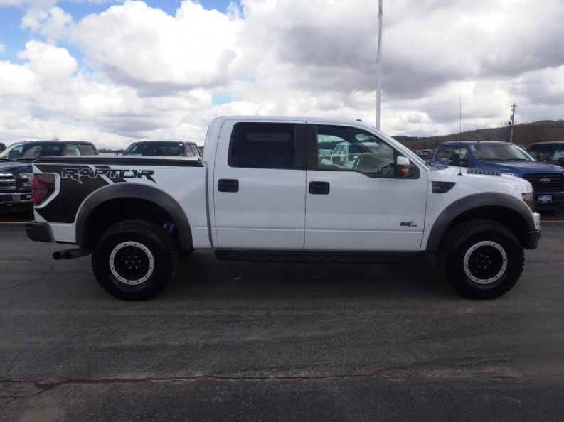 Ford Raptor For Sale >> The Used 2014 Ford F 150 Raptor For Sale In Wi Ewald S Hartford Ford