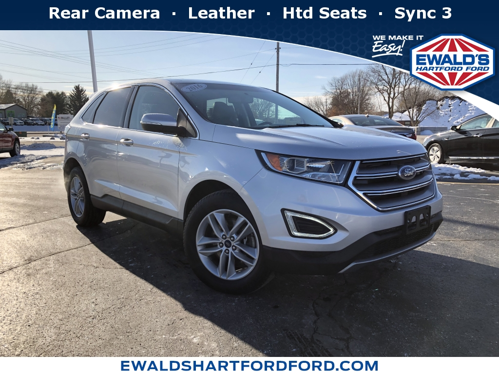 2016 Ford Edge Sport, H20221A, Photo 1