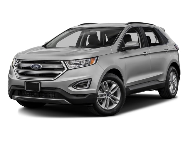 Ewalds New Ford Edge For Lease In Wisconsin