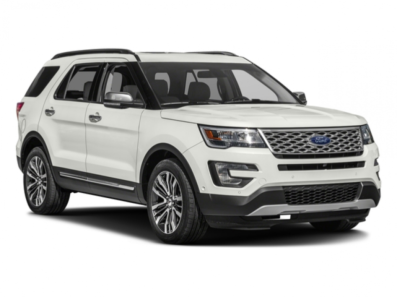 Ford Dealership Franklin >> Ewald's New Ford SUV Models In Hartford WI | Ewald's Hartford Ford