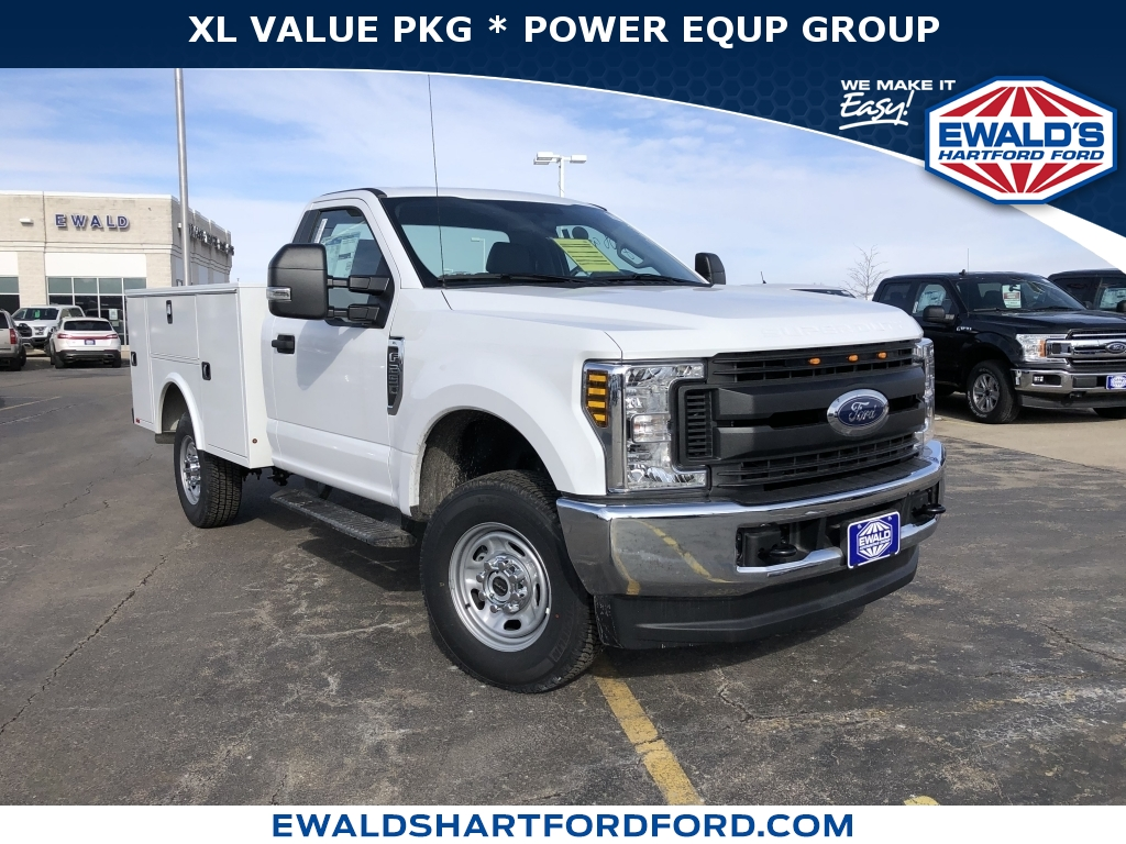 2019 Ford Super Duty F-250 SRW LARIAT, RSH20481, Photo 1