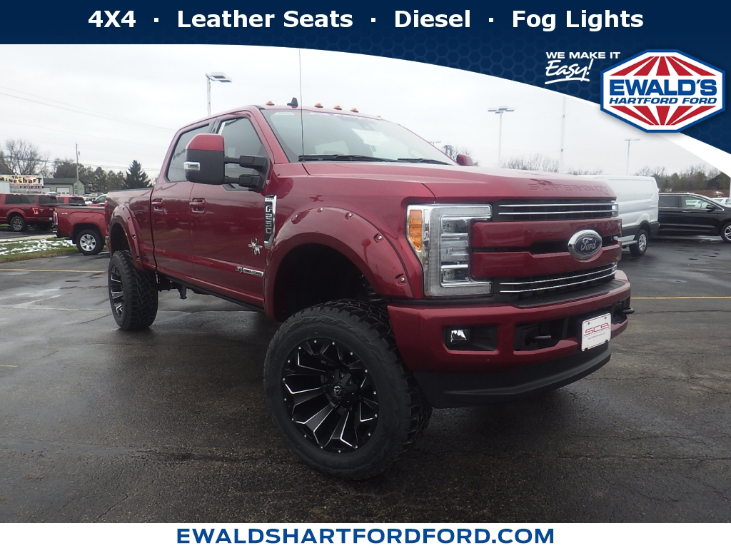 2019 Ford Super Duty F-250 SRW XL, HB20119, Photo 1