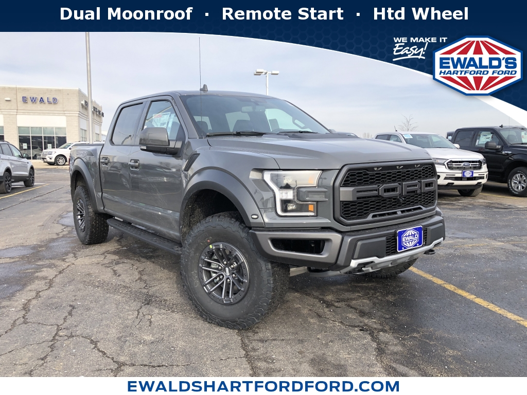 2020 Ford Super Duty F-250 Pickup LARIAT, SCA22045, Photo 1
