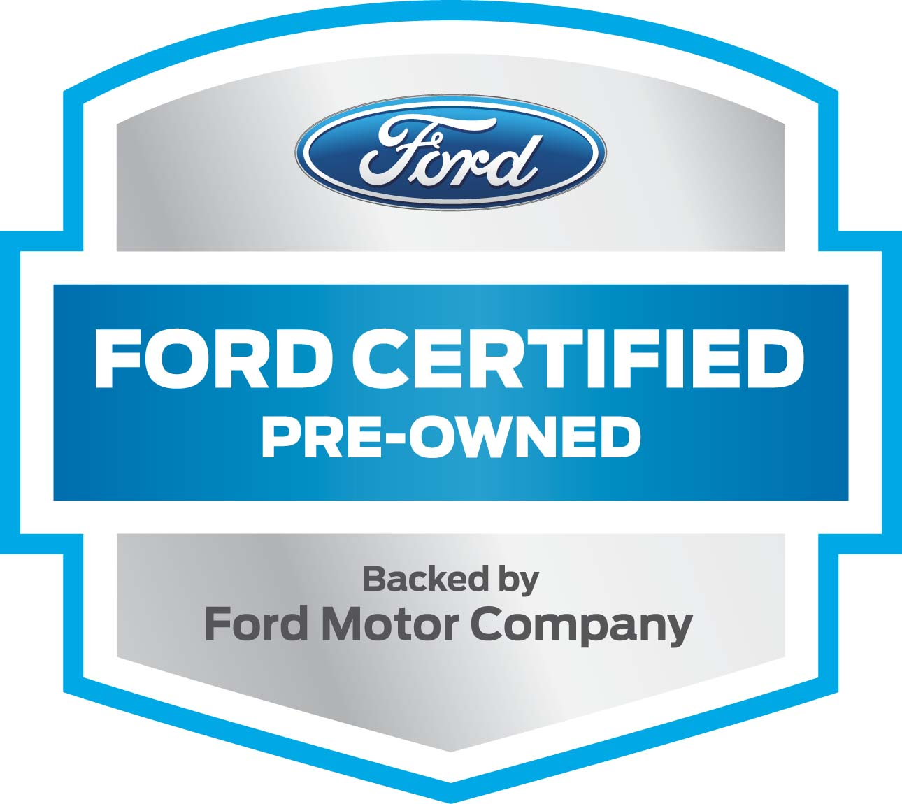 Ford Certified Ford Certified Pre Owned