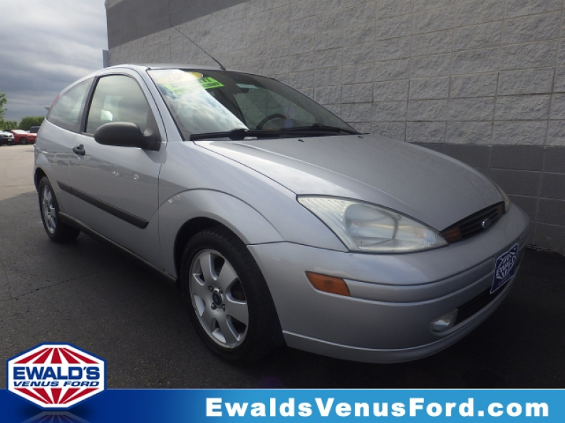Ewald Venus Ford Used Cars
