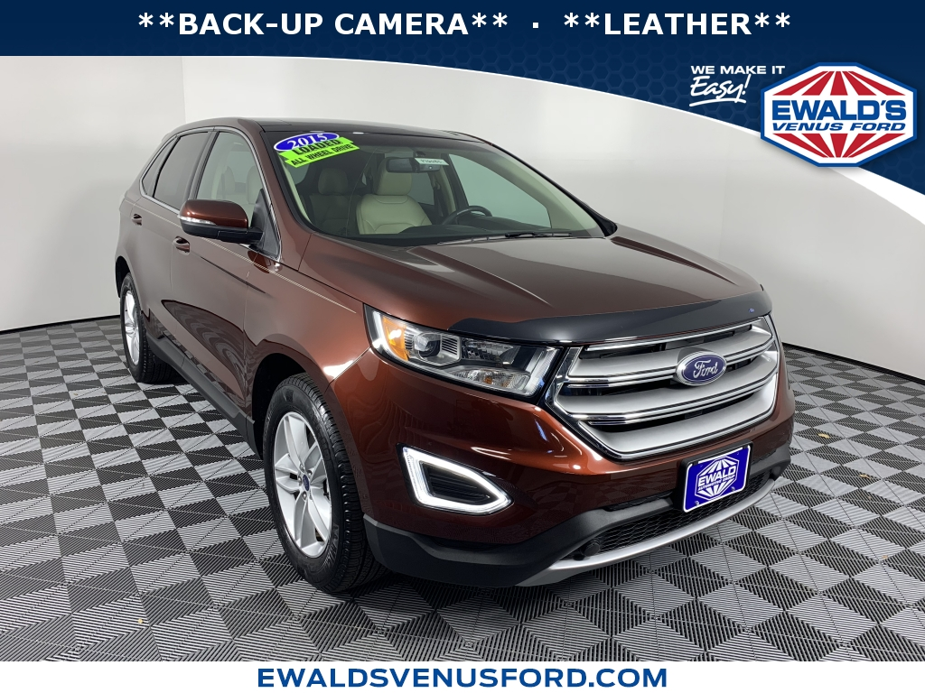2015 Ford Explorer XLT, B11510A, Photo 1