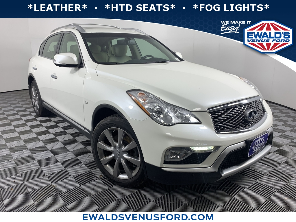 2016 INFINITI QX50 AWD 4dr, P16251, Photo 1