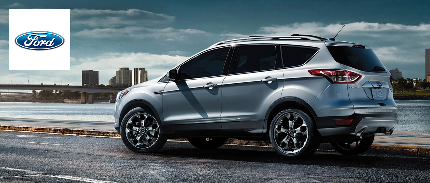 Glance at the new 2016 ford escape suv ewalds venus ford