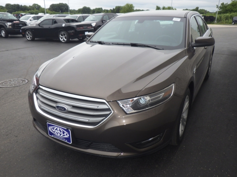Ford Dealers Milwaukee 2016 Ford Taurus For Lease With