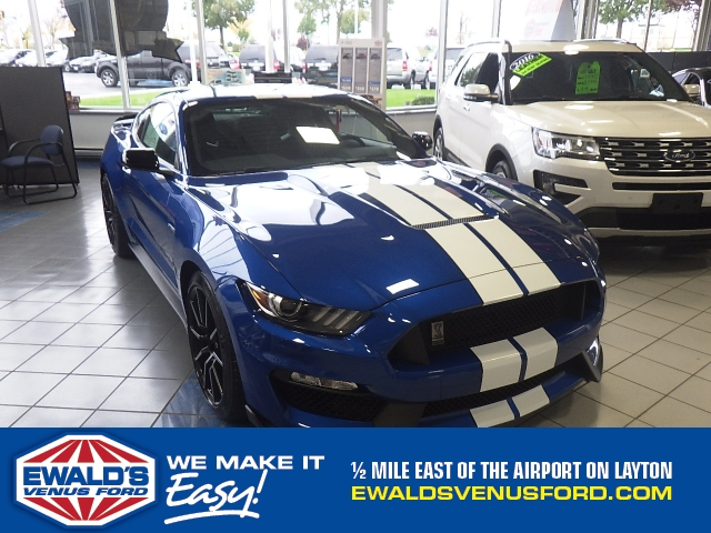 Used Cars For Sale Madison Wi >> 2016 / 2017 Ford Shelby GT350 for Sale in Madison, WI ...