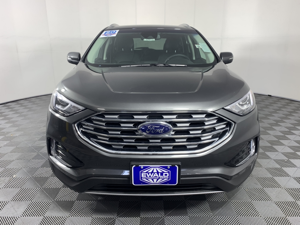2019 Ford Edge Titanium, C12031, Photo 1