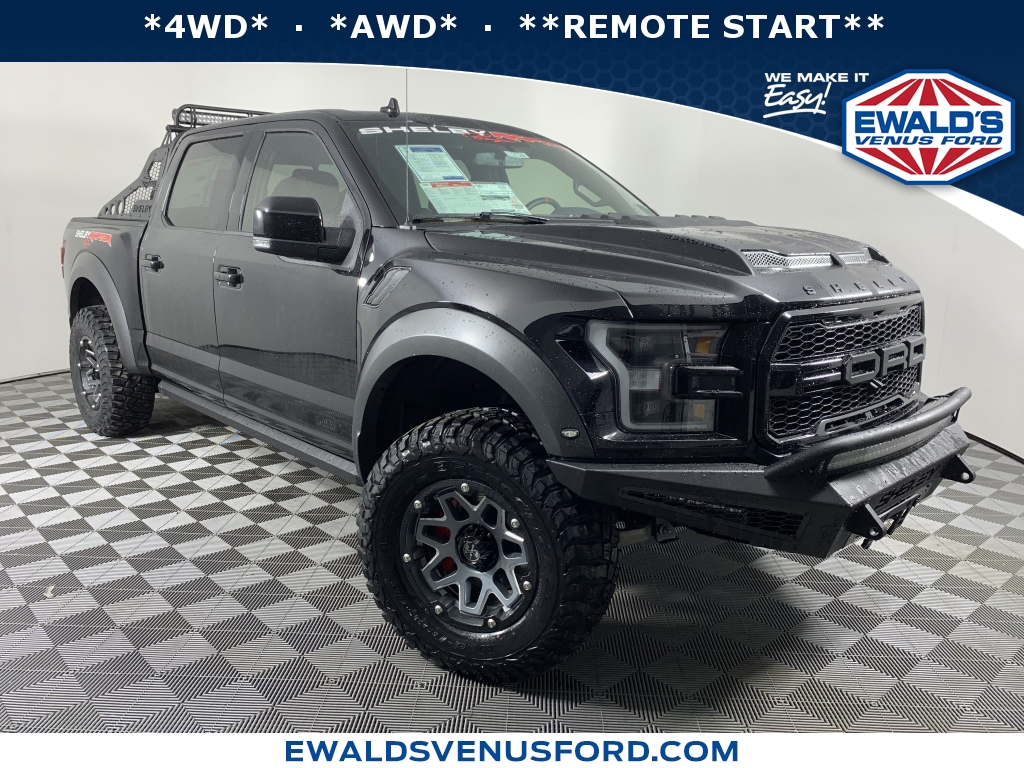 2019 Ford F-150 Raptor, C12195, Photo 1