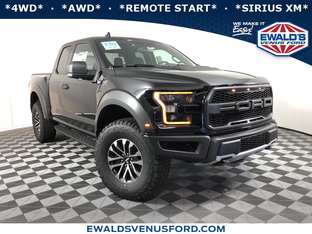2019 Ford F-150 XL, C12271, Photo 1