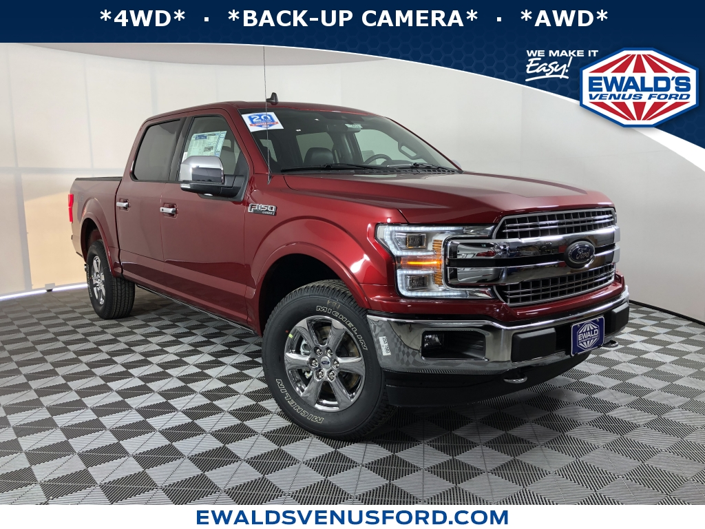 2019 Ford F-150 XL, C12250, Photo 1