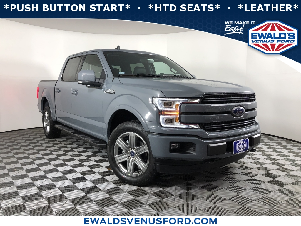 2019 Ford F-150 XL, C12772, Photo 1