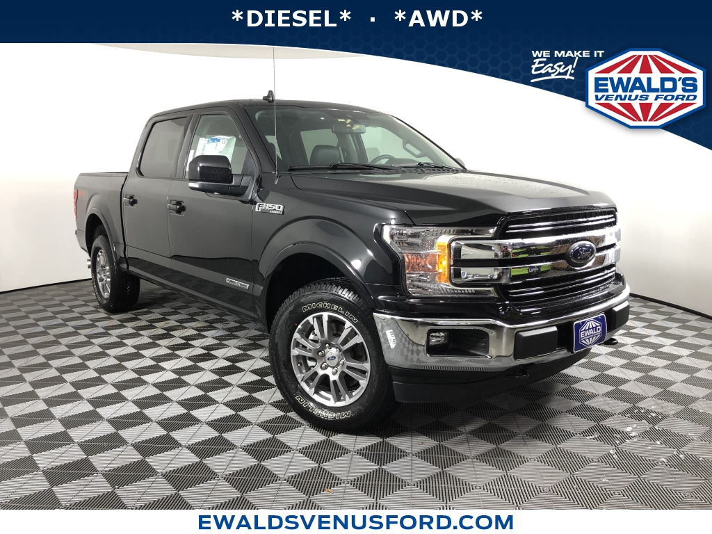 2019 Ford F-150 XLT, CD12740, Photo 1