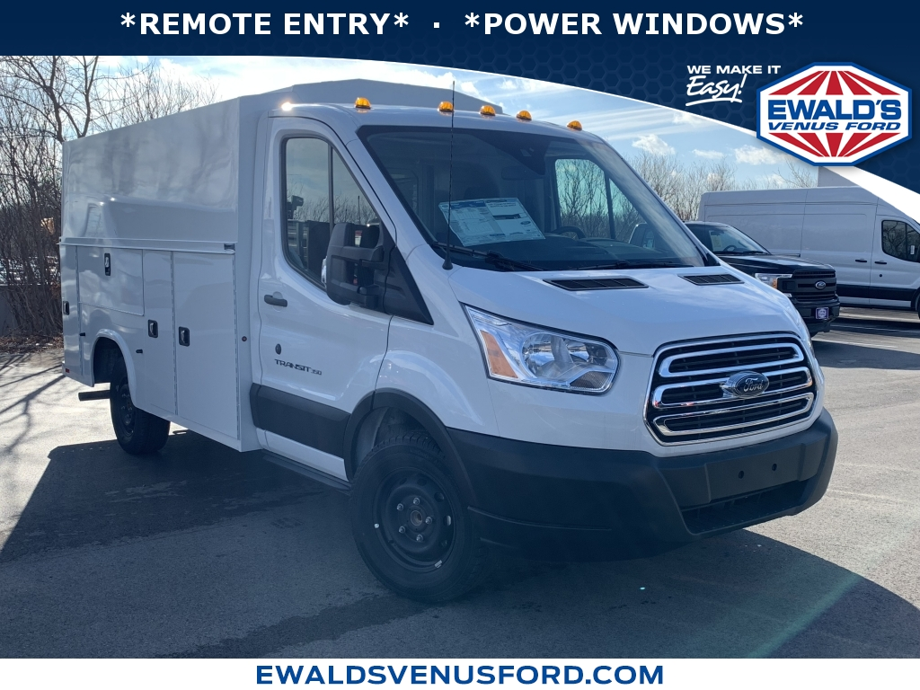 2019 Ford Super Duty F-450 DRW XL, C12049, Photo 1