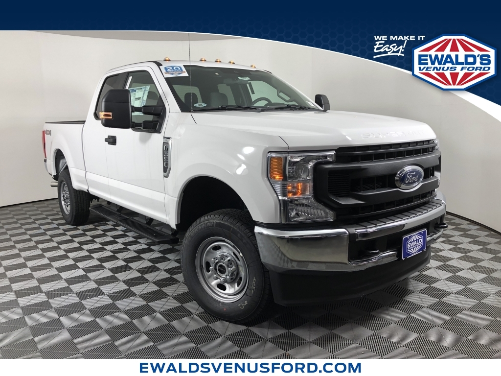 2018 Ford Super Duty F-350 SRW , H22390A, Photo 1