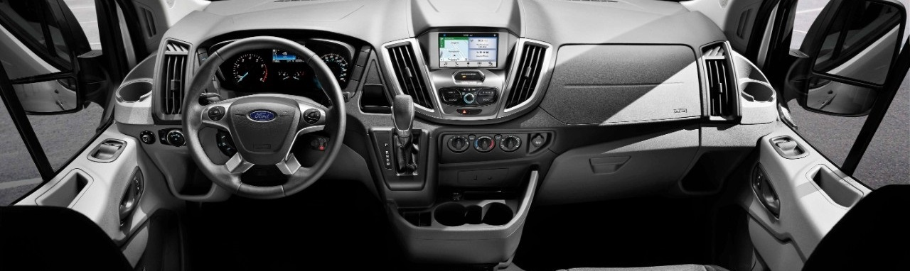 New 2018 Ford Transit Connect Cudahy