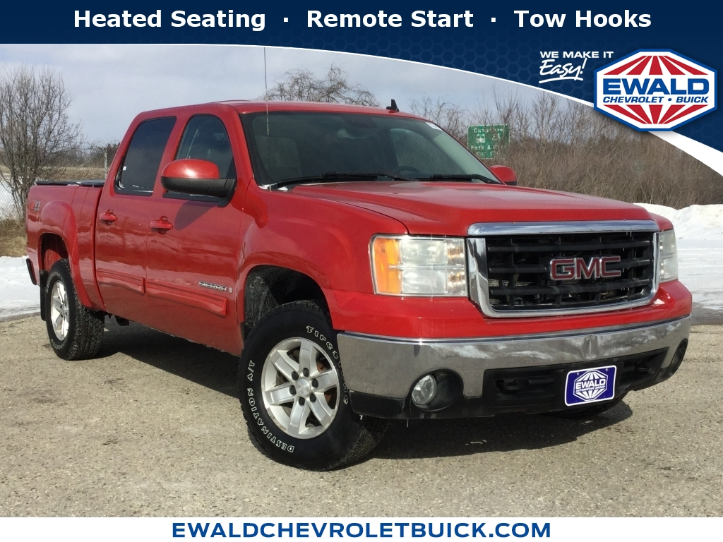 2015 GMC Sierra 2500HD available WiFi Denali, 19C64A, Photo 1
