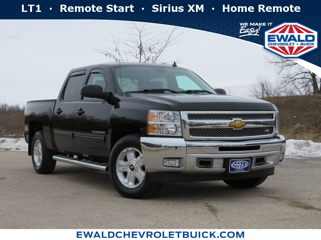 2013 GMC Sierra 3500HD Denali, 19C409A, Photo 1