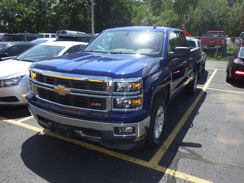 Used Chevy Silverado For Sale >> Used Chevy Silverado Trucks For Sale Ewald Chevrolet Buick