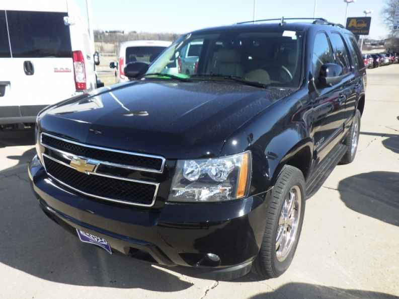 Used Chevy Tahoe >> Used Chevy Tahoe For Sale With Ewald Ewald Chevrolet Buick