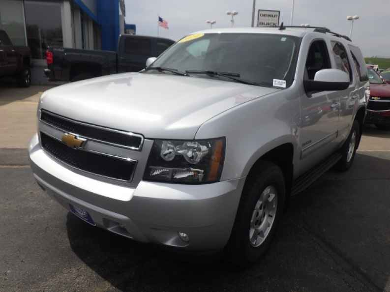 Chevy Tahoe For Sale Near Me >> Used Chevy Tahoe For Sale In Milwaukee Ewald Chevrolet Buick