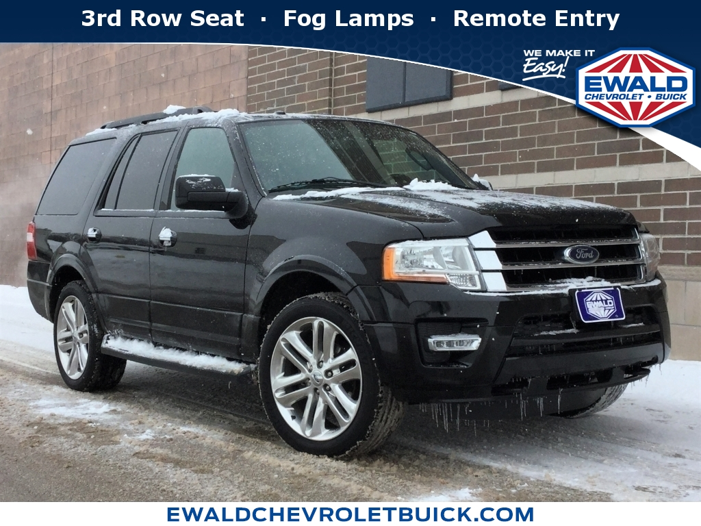 2016 Ford Explorer Sport, GP4281, Photo 1