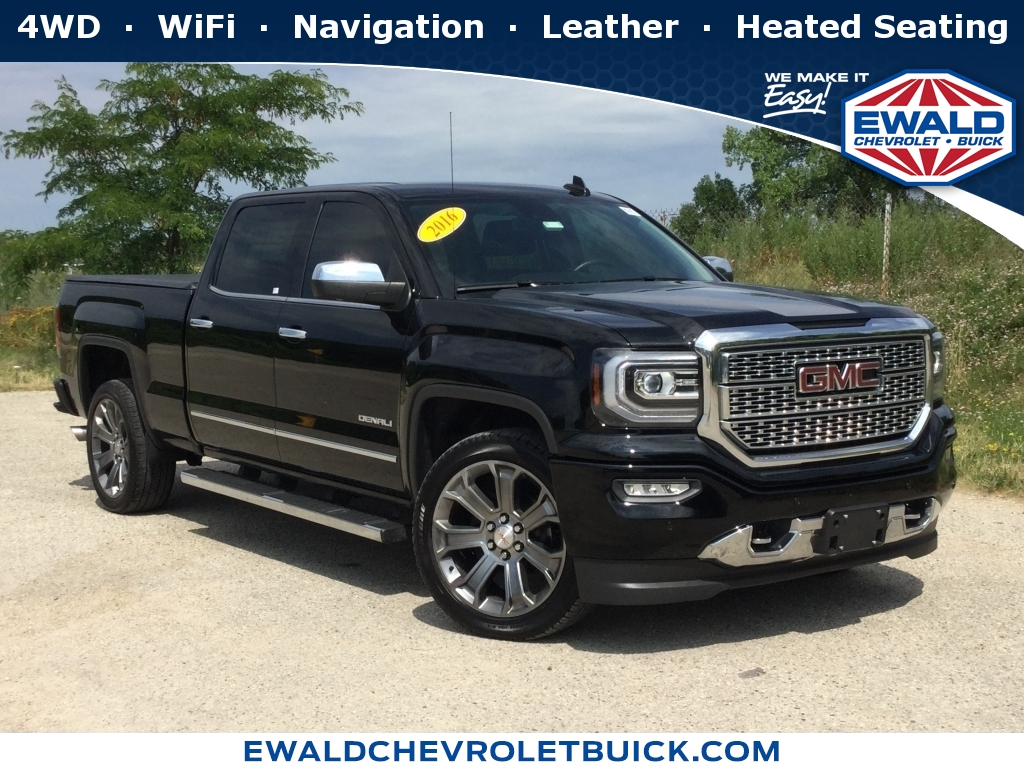2013 GMC Sierra 1500 Denali, 18C591B, Photo 1