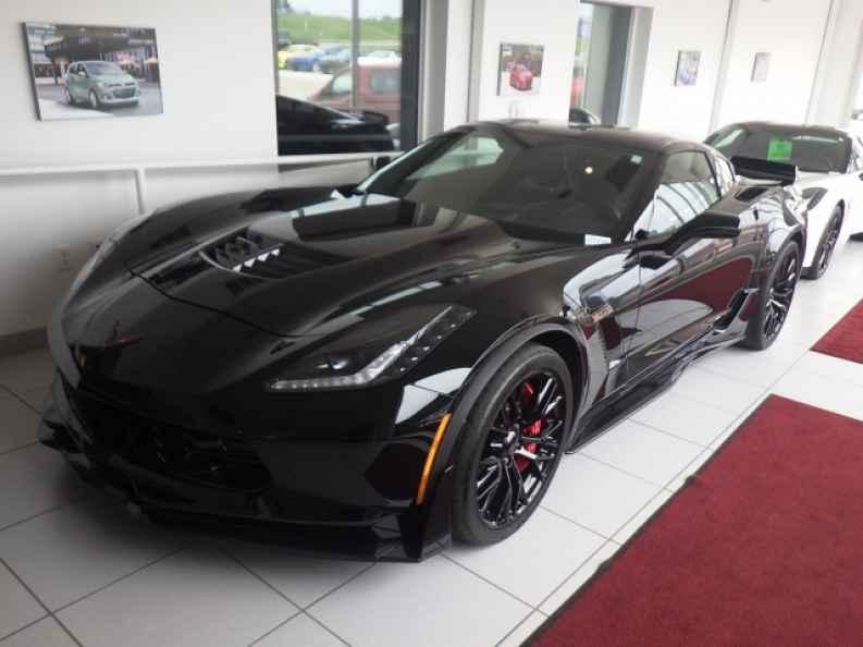 Used Corvettes For Sale >> 2012 Chevrolet Corvette Z16 Grand Sport W 4lt