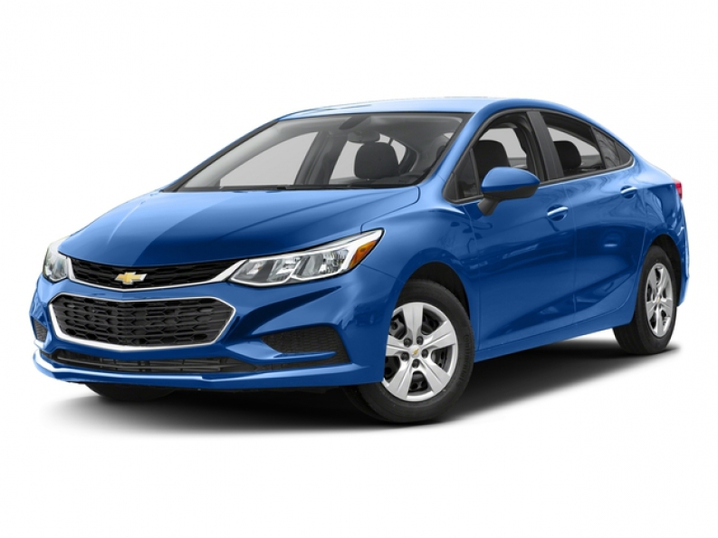Chevy Cruze Lease >> The New 2016 Chevy Cruze For Lease With Ewald Ewald