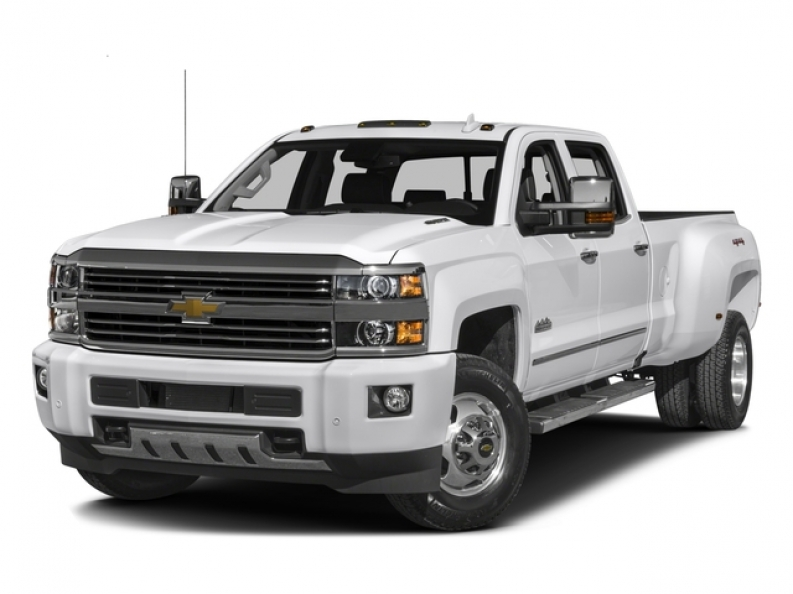 The Biggest And The Baddest, Ewalds New Chevy Truck | Ewald
