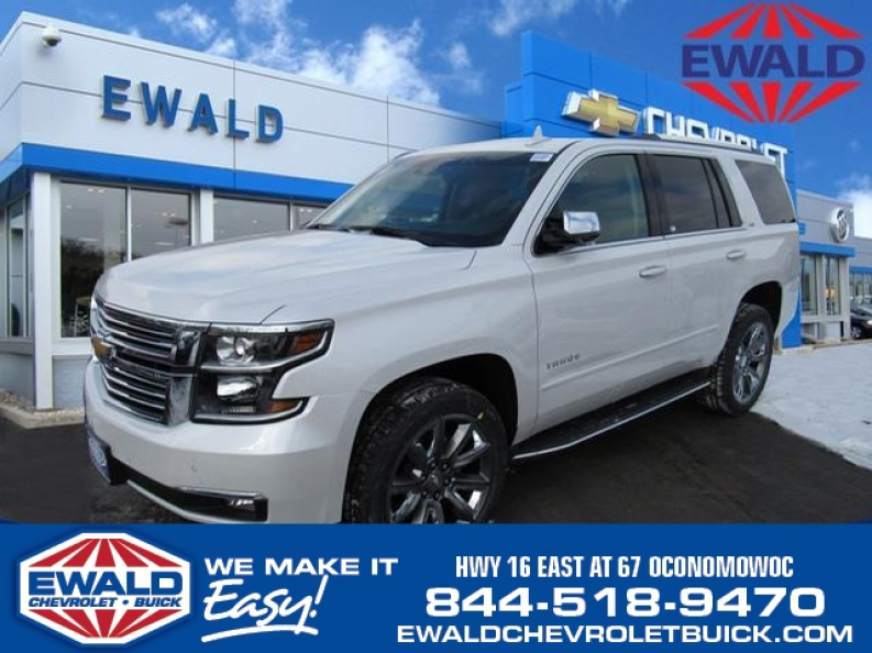 2016 Tahoe For Sale >> 2016 Chevy Tahoe For Sale In Wisconsin Ewald Chevrolet Buick