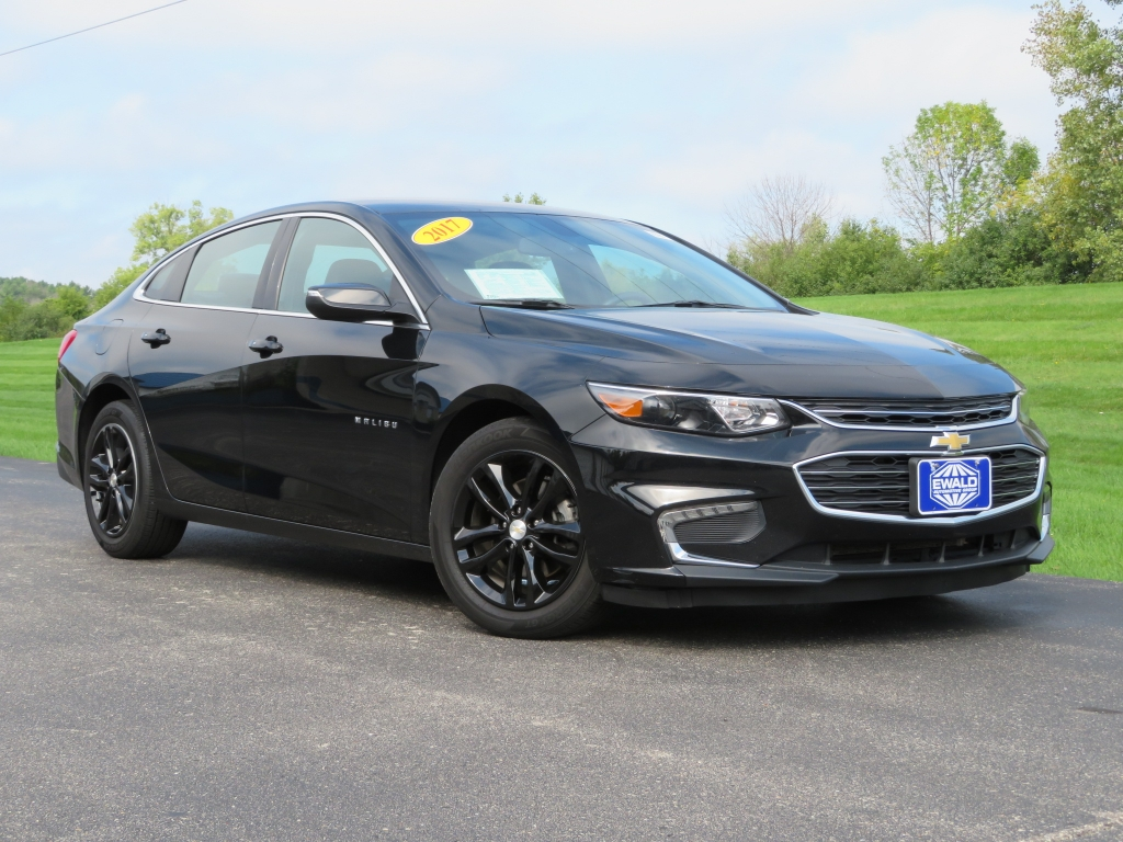 2015 Chevrolet Malibu LS, 19C827A, Photo 1