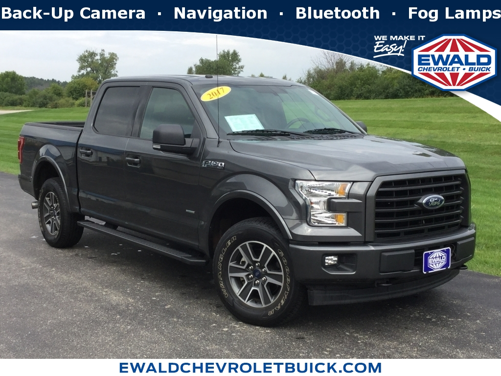 2013 Ford F-150 , GP4448A, Photo 1