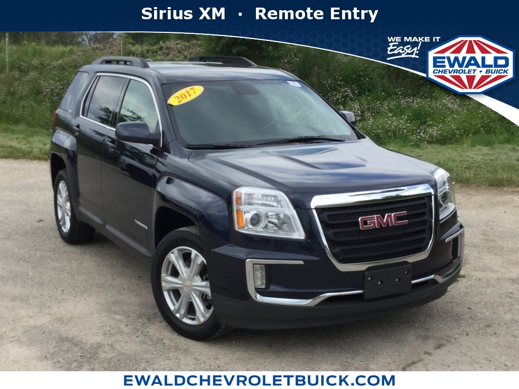 2018 GMC Acadia SLE, GP4470, Photo 1