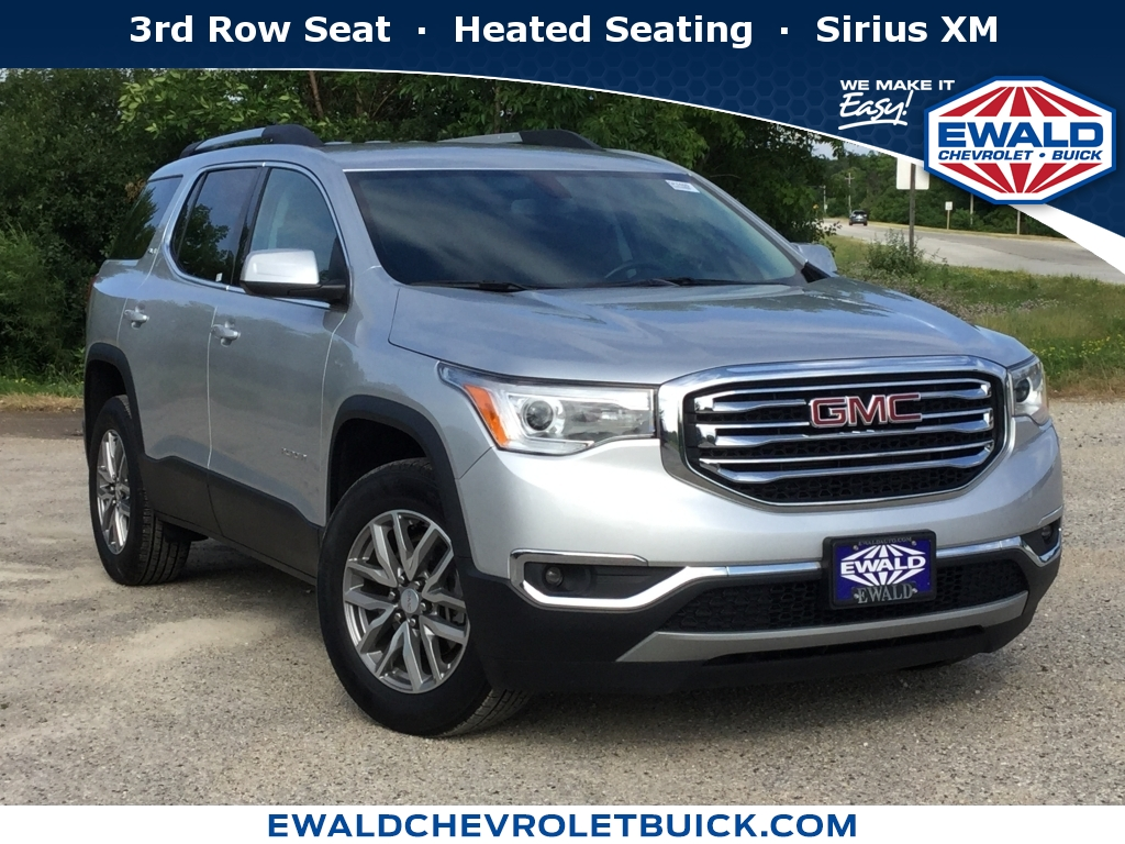 2016 GMC Acadia SLE, GN4355, Photo 1