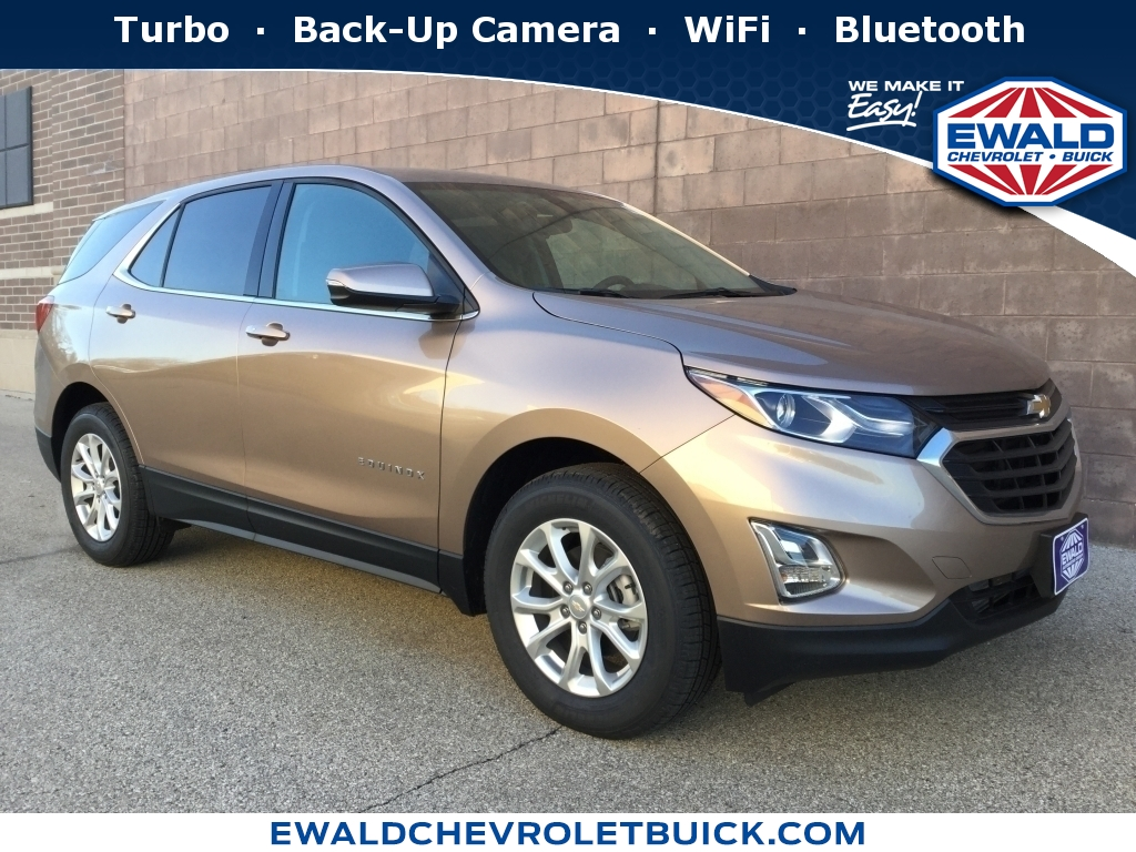 2019 Chevrolet Equinox LT, 19C480, Photo 1