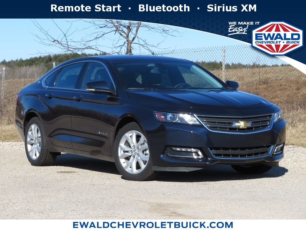 2014 Chevrolet Impala LS, 20C802A, Photo 1