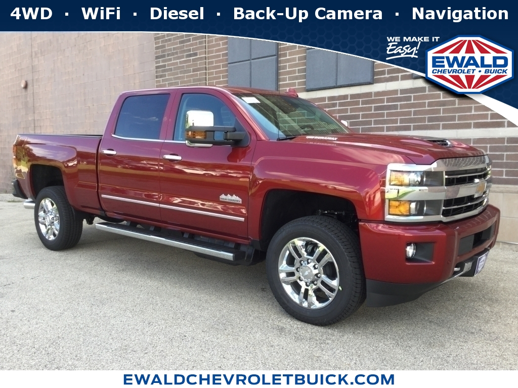 2014 Chevrolet Silverado 2500HD LT, 18C542A, Photo 1