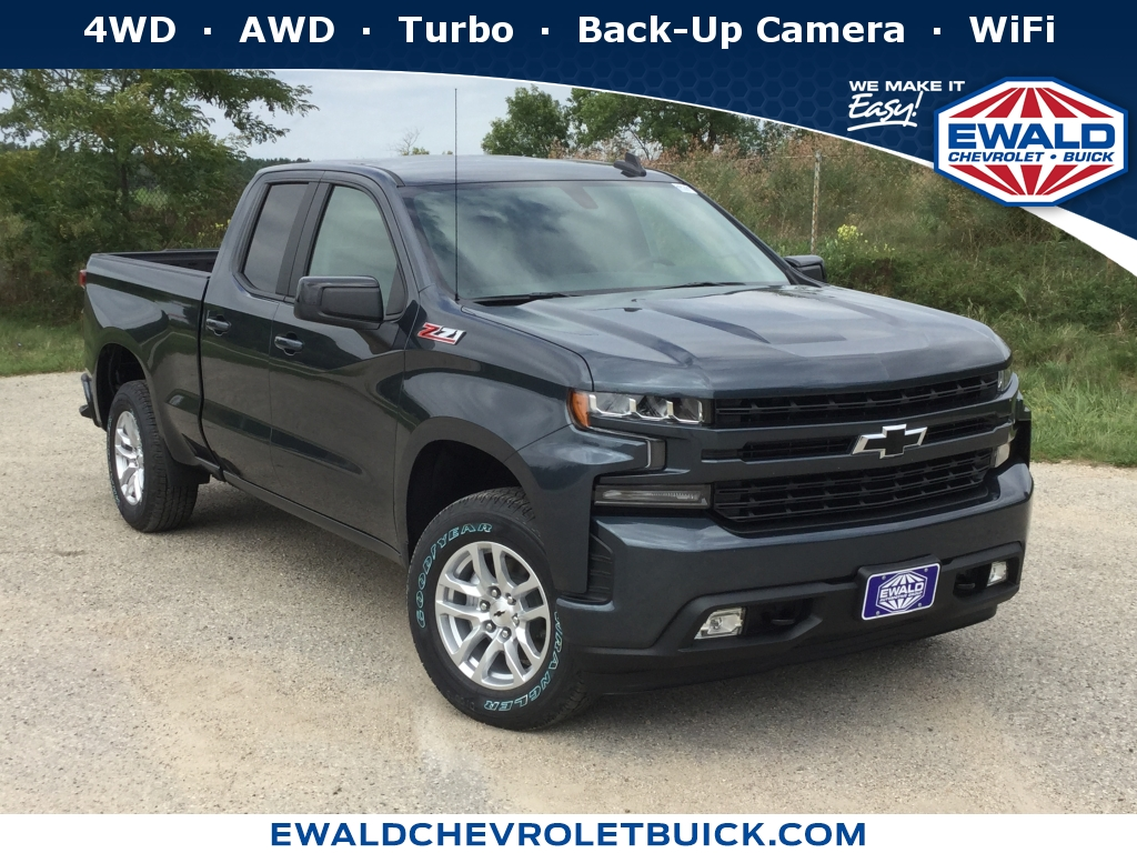 2020 Chevrolet Silverado 2500HD LT, 20C37, Photo 1