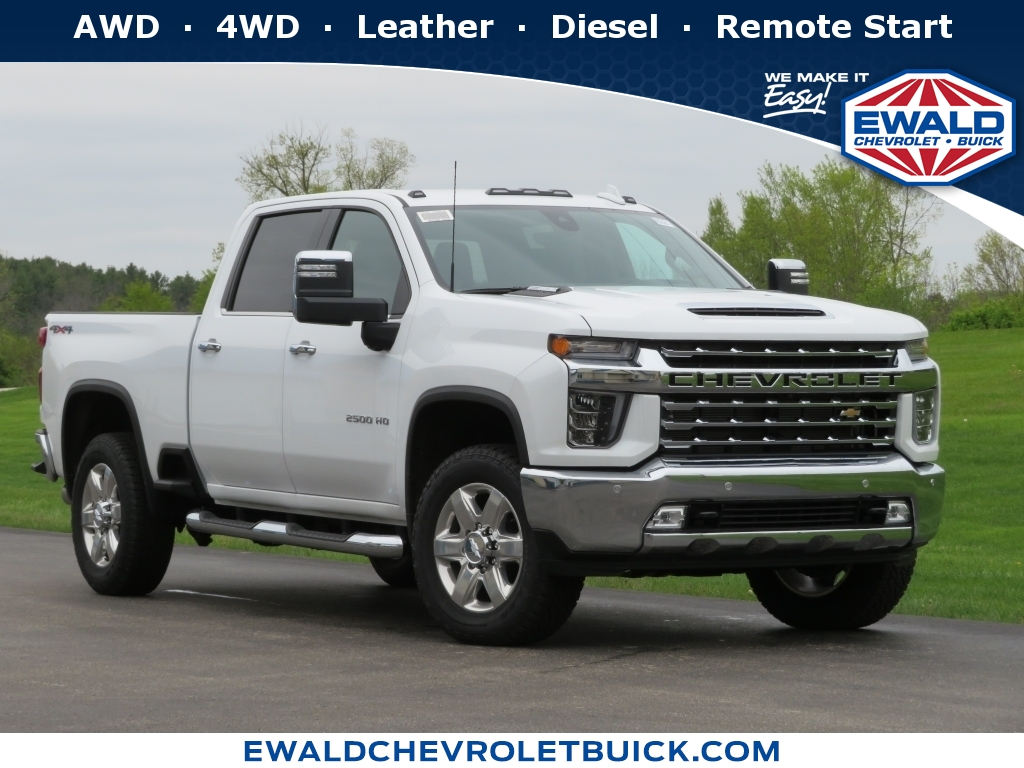 2018 Chevrolet Silverado 1500 LT, 20C810A, Photo 1