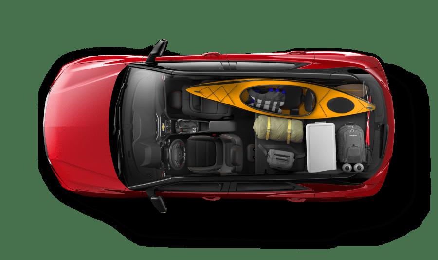 Chevy Trailblazer | Ewald Chevrolet & Buick