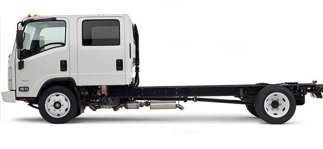 Chevrolet Low Cab Forward | Ewald Chevrolet & Buick