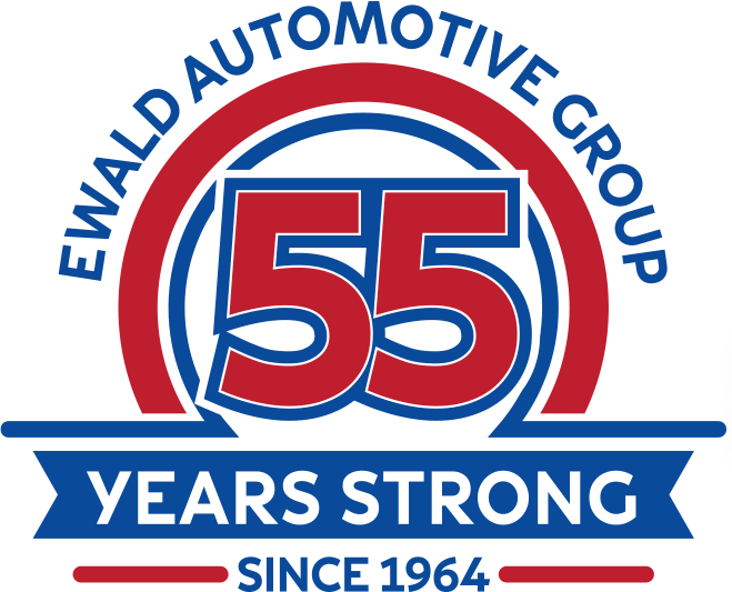 Ewald Automotive Group 55 Years Strong Since 1964