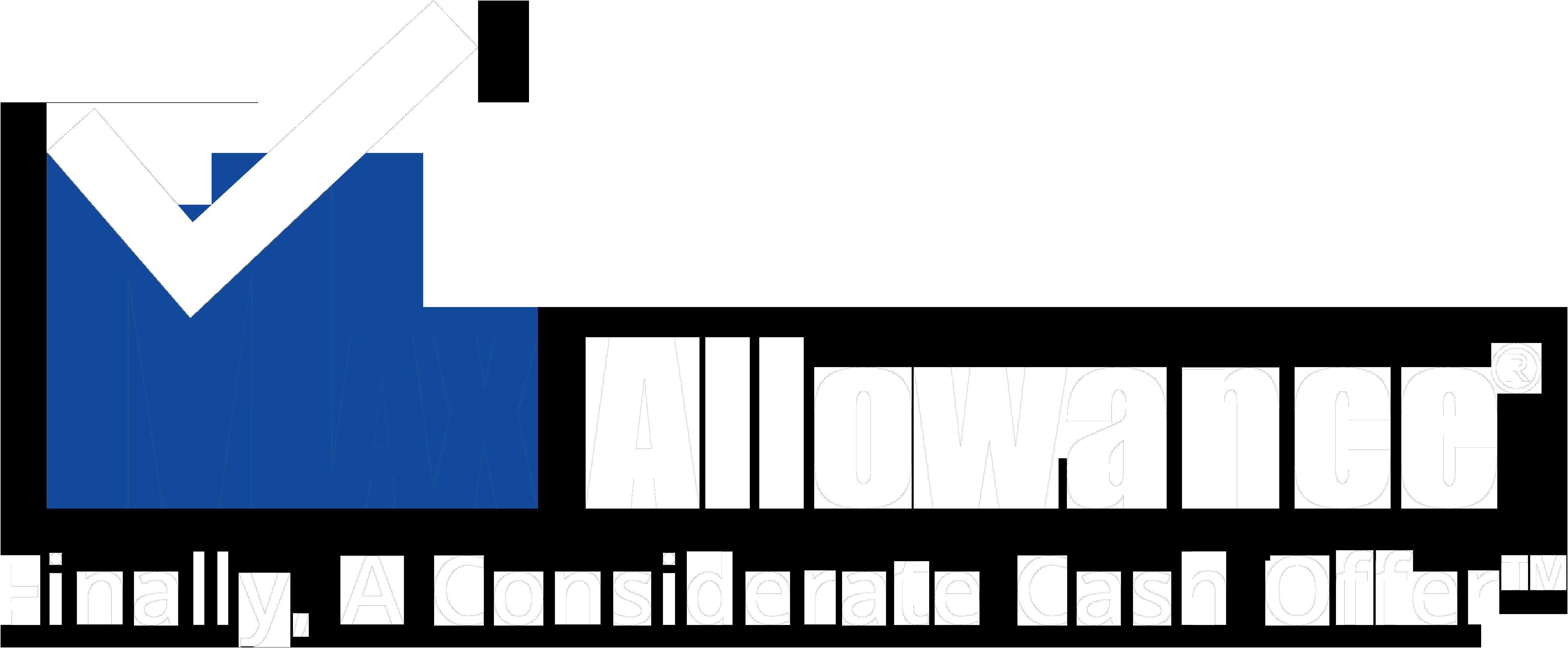 MAX Allowance