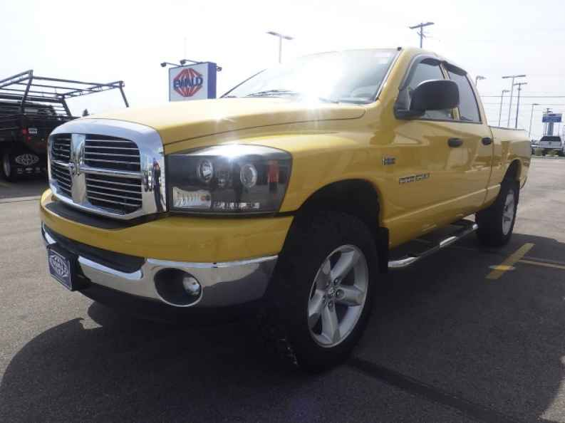 Best Used Diesel Truck >> 2006 Ford F 150 Xlt